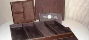Trays & Caddies for All Purposes