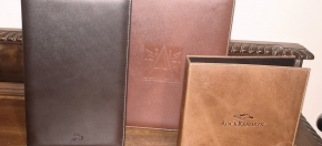 In-room Guides & Stationery Folders