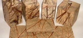 Forest Antique Marble Bath Accessories