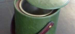 Masters' Golf Tee Gift Ice Bucket