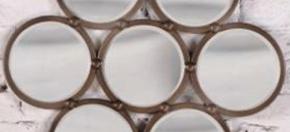 Decorative Multi-Mirror