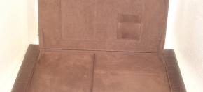 Desk Blotter w/hidden compartment