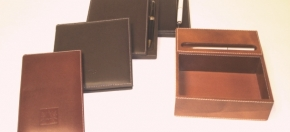 Note Pad Holders 2