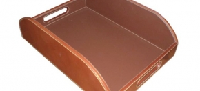 Stacking Delivery Tray