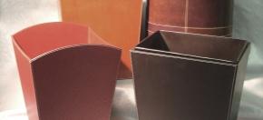 Wastebasket Shapes